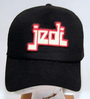Star Wars Jedi Logo Baseball Cap Hat w Patch