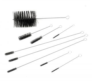 Mr Gasket 5192 Complete Engine Cleaning Brush Kit