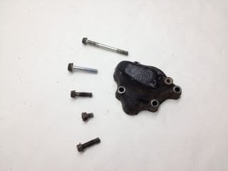 1984 Honda CR250 Engine Water Pump Cover