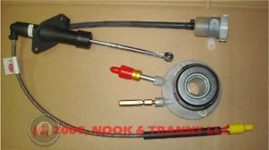 LS1 T56 Camaro Hydraulic Clutch Linkage Complete Kit