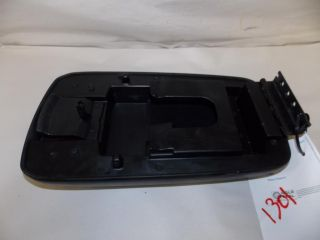 05 07 06 Mercury Mariner Escape Arm Rest Center Console Lid 2005 2006 2007 1301