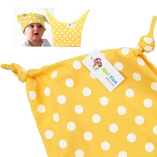 Baby Newborn Infant Toddler Girl Boy Cotton Hat Cap Beanies Photo Prop Costume