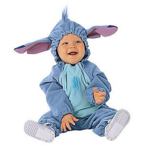 Lilo Stitch as A Dog Fancy Dress Infant Costume 18M