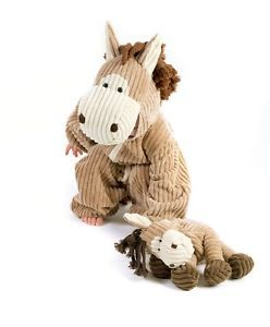 Baby Infant Toddler Corduroy Horse Plush Costume 6 9 12 18 24 M 2T 2 3T 3 4