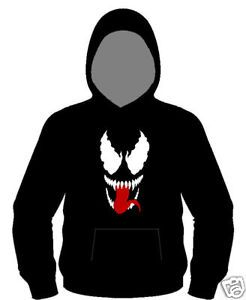 Marvel Super Heroes Venom