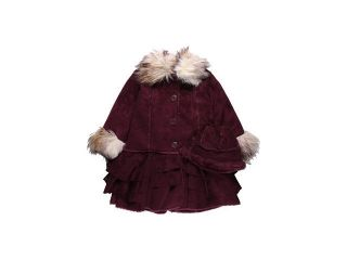 Girls Winter Coat Size 6