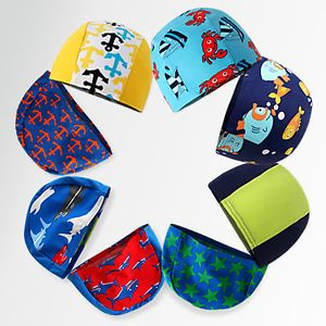 "Vaenait Baby Toddler Kid's Boy Swimming Bathing Suit Cap "" Swimwear Cap Boy"""