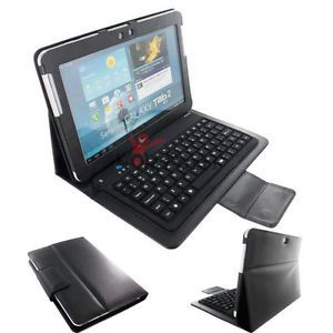 Samsung Galaxy 10 1 Tablet Accessories Bundle Keyboard Case Dock Stylus