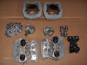 Harley Davidson Twin Cam 88 Big Bore Kit w Cams