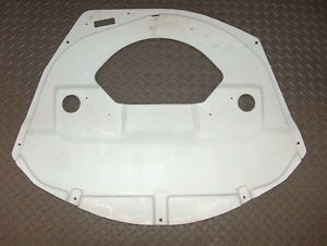 Original 1969 1970 Pontiac GTO RAM Air Under Hood Pan Insert Panel