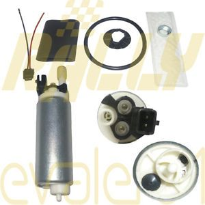 089 Fuel Pump Repair Kit EP240 85 89 Chevy Cavalier V6 2 8 90 95 Corvette V8 5 7