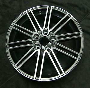 Toyota Camry Alloy Wheels