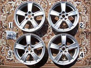 "Scion XD Toyota Corolla 16"" Wheels Rims Stock Factory Prius Matrix 5x100mm"