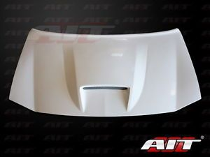 "2006 2010 Dodge Charger SRT Functional RAM Air Hood""Original AIT"" Genuine Part"