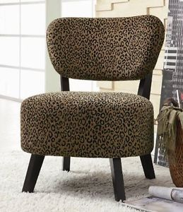 Best Leopard Print Chair Leopard Chair Print