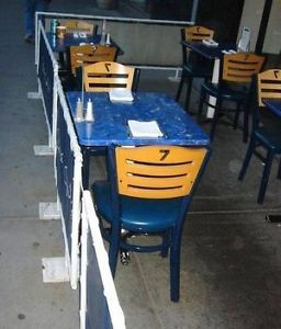 Mickey Mantle Restaurant Chair Seat Chairs Seats Yankees Yankee Babe Ruth Jeter