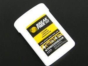 Break Free 20 CLP Cleaner Lubricant Gun Weapon Wipes
