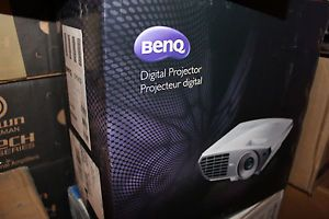 BenQ EP5920 DLP 1080p Home Theater Projector HDMI 4500 1 1800 Lumens 16 9