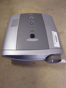 InFocus LP500 DLP LCD Home Theater Projector 000022590305