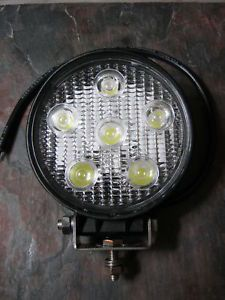 Universal LED Off Road Driving Lights Rock Super Bright