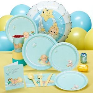 Precious Moments Party Supplies