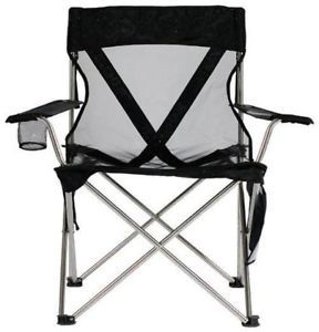 Travelchair Extra Large Heavy Duty Camping Chair 400 Lb