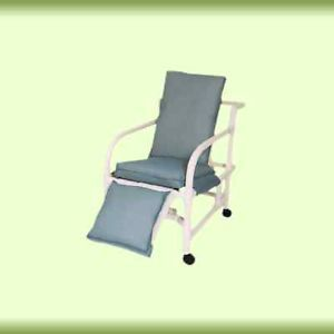 MJM International Echo 3 Position Reclining Geri Chair