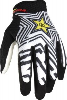 Fox Racing Adult Gloves Ryan Dungey Rockstar Energy Airline Replica MX Adult