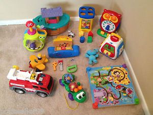 Preschool Educational Toys
