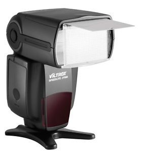 Viltrox JY 680 Flash Speedlite Powered Zoomo for Canon Nikon Panasonic Olympus