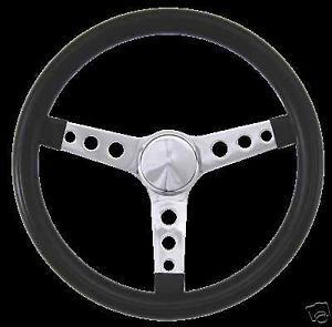 Harley Davidson Golf Cart Custom Grant Steering Wheel
