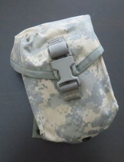 Army Improved First Aid Kit ACU IFAK MOLLE