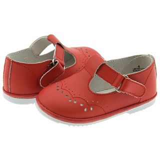 Baby Girl Mary Jane Shoes Size 4