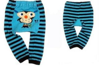 New Baby Boy Girl Toddler Pants Leggings 3 Sizes 6 24 M Wholesale USA