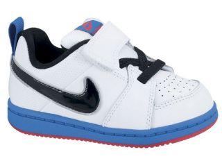 Nike Backboard 2 Infant Toddler Boys' Shoe White UK Size 1 5 to 9 5 Code 488302
