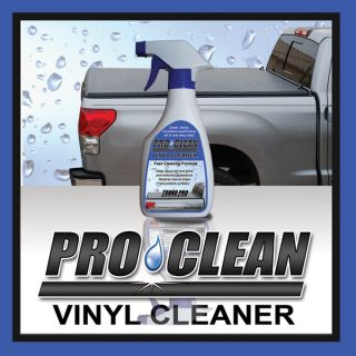 Tonno Pro Special Pro Clean Vinyl Cleaner for Tonneau Covers