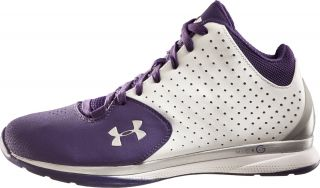 Men's Under Armour Micro G Threat Basketball Shoes