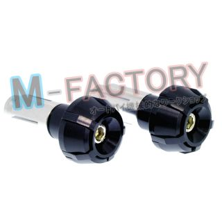 Suzuki CNC Bar End GSXR 600 750 1000 K5 K6 K7 K8 K9 2010 BE5D Sliders