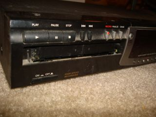 Philips CDR 200 17 Dual CD Recorder Duplicator Live