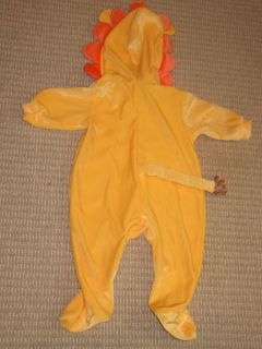 Baby Halloween Costume Lion 0 3 Months M Girl Boy