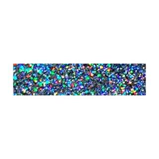 1oz Silver Rainbow 1 125th inch Micro Prizm Metal Flake Car Paint Kustomshop PPG