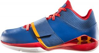 Men's Under Armour Micro G Bloodline Basketball Shoes