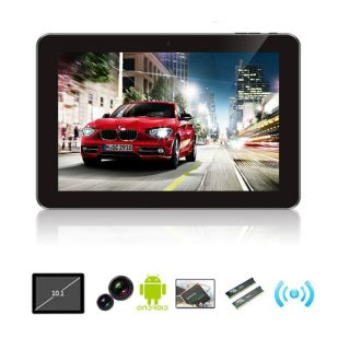 "10 1"" Excelvan ET1002 Quad Core IPS Tablet PC Samsung CPU Bluetooth 16GB DDR2GB"