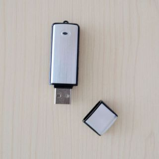 New Mini 8GB USB Pen Digital Audio Voice Recorder 70 Hours Recording