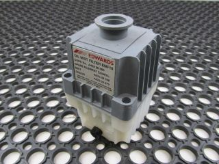 Edwards EMF10 Vacuum Pump Oil Mist Filter A462 26 000