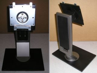 "Dell 1909WF 19"" LCD Monitor Desktop Stand Holder"