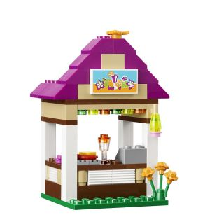 January 2013 Lego Friends 41008 Heartlake City Pool Brand New Great Gift