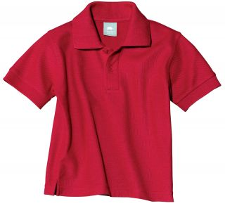 Precious Cargo Toddler Polo Shirt Boy Girl CAR500