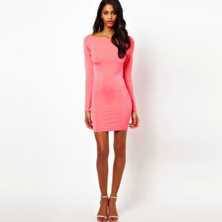 Women Sexy Backless Halter Neck Party Dress Summer Evening Mini Dress Cocktail