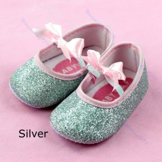 1pair Cute Lovely Unisex Baby Kids Toddler Girl Boy Blink Shoes Slipper New